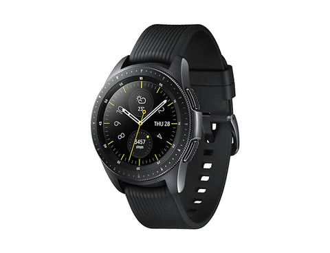 SAMSUNG GALAXY WATCH - 42MM BT - BLACK - SM-R810NZKAXFA