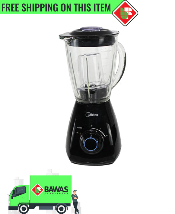 Midea Blender Max - Black