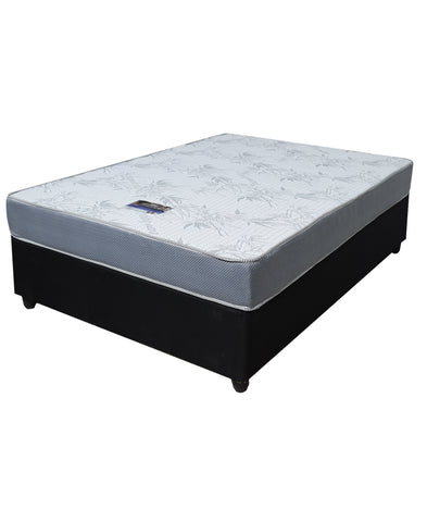 Sleep Safe 2.0 Strandmattress Double Mattress Plus MJ Base