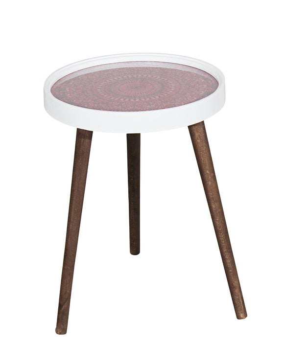 Urban Decor Luna Side Table