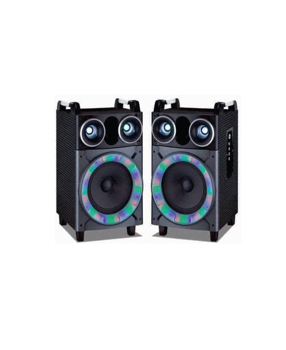 Telefunken Dual Speakers TDS-800