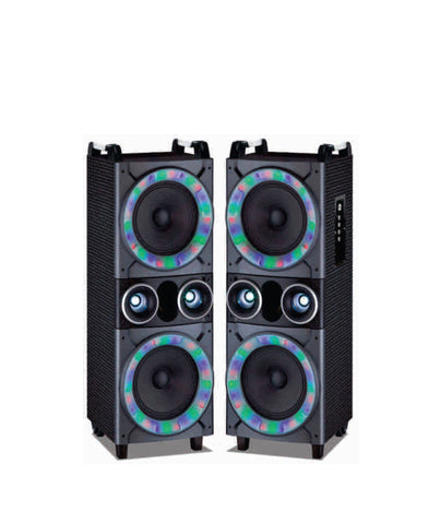 Telefunken Dual Active Speakers TDS-808