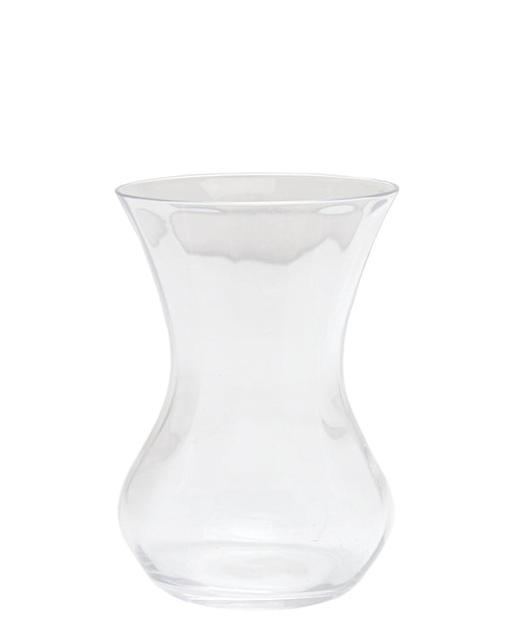 Pasabache Tea Glass - Clear