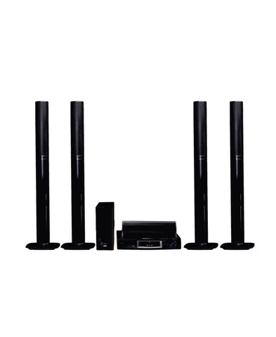 Telefunken Tall Boy 5.1 Home Theater System THT-538HDMI