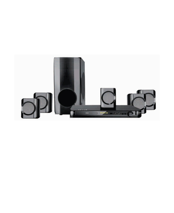Telefunken 5.1 Home Theater System THT-608