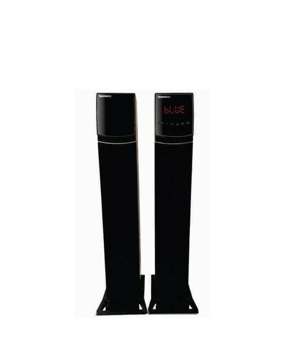 Telefunken Tower Speakers TTS-1002RUF