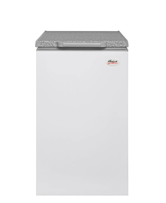 Univa UC125W Chest Freezer