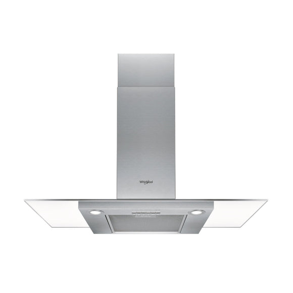 Whirlpool 100cm Cooker hood – WIFG 103 F LE X