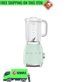 Smeg 1.5LT Blender - Green