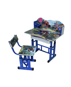 Urban Decor Kiddies Characters Desk & Chair