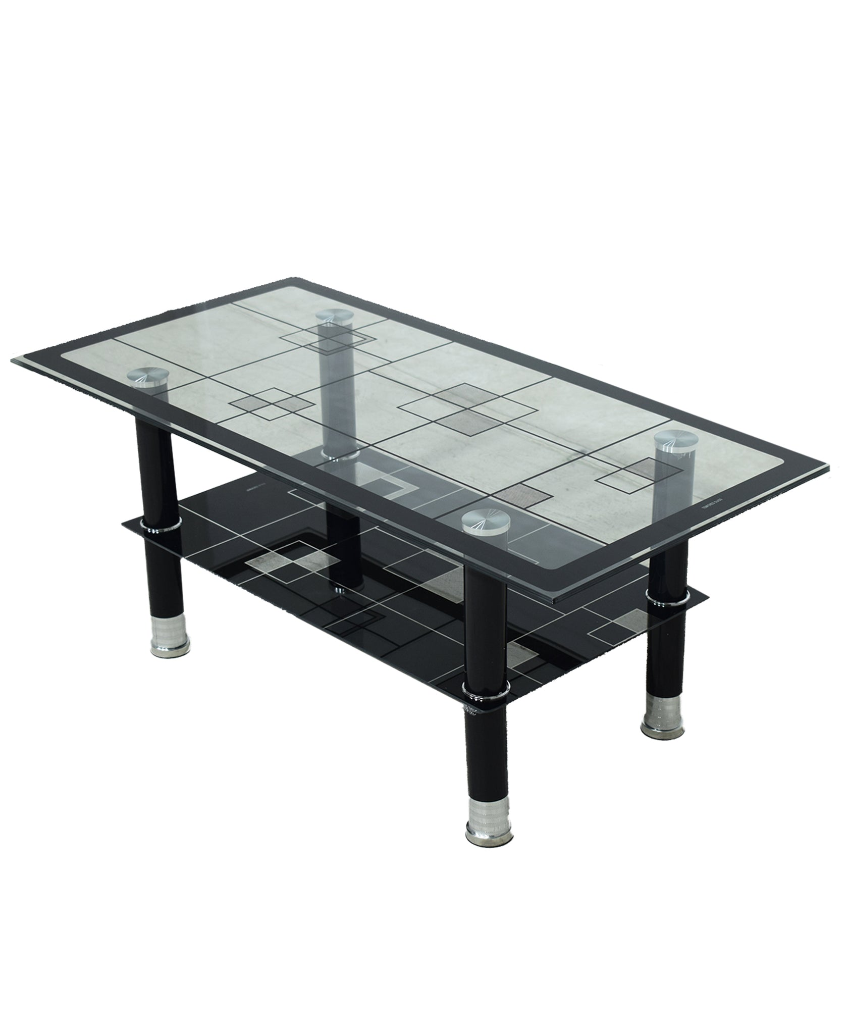 CT78 Coffee Table (On Promo)