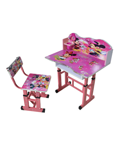 Urban Decor Kiddies Characters Desk & Chair (Black Friday)