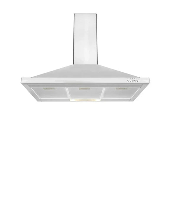 Defy Chimney CookerHood Stainless Steel DCH314