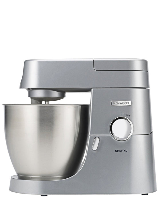Kenwood Chef XL - Silver