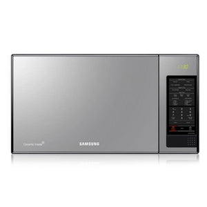 SAMSUNG 40L Solo Microwave MS405MADXBB