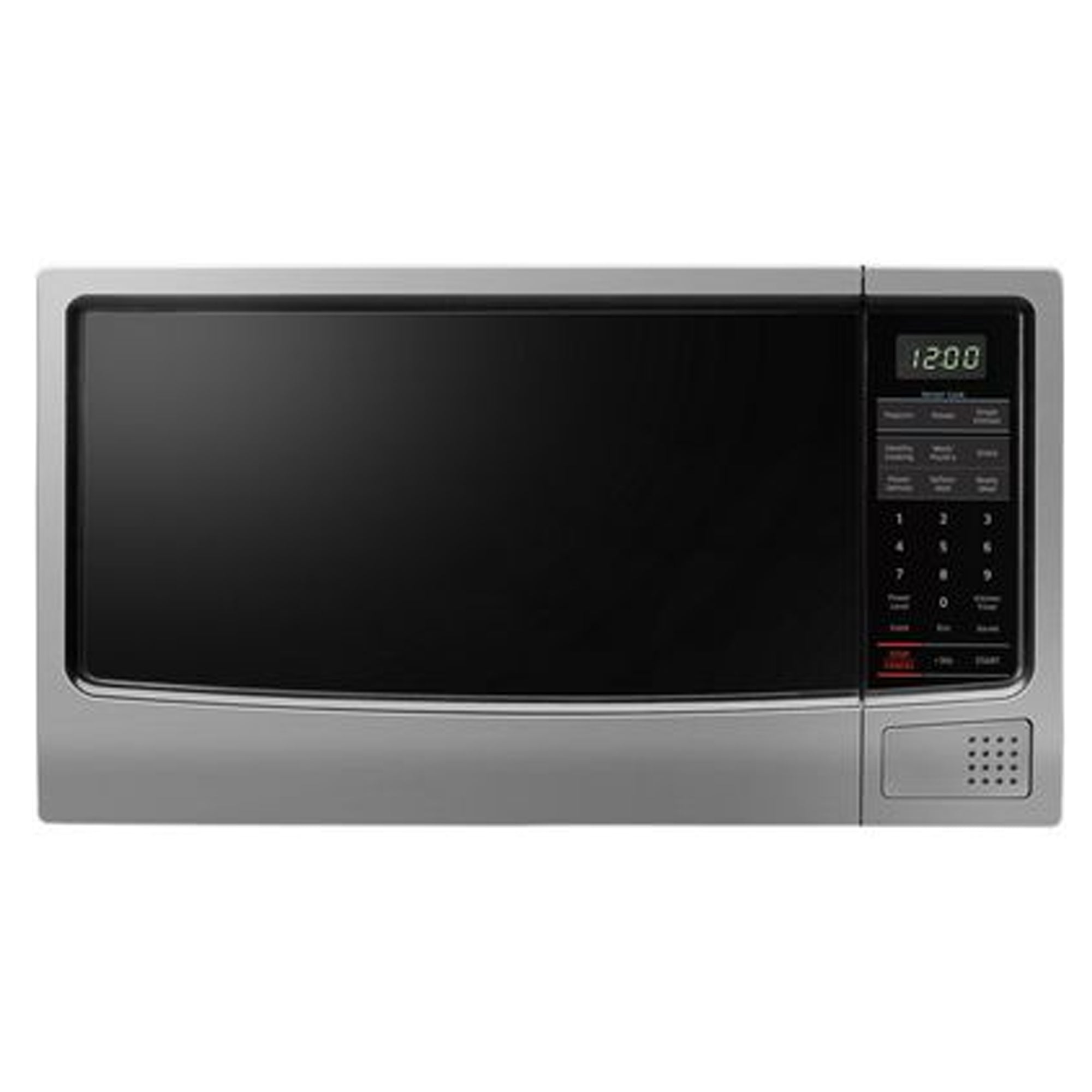 Samsung 32L Solo Microwave Oven Silver ME9114S1