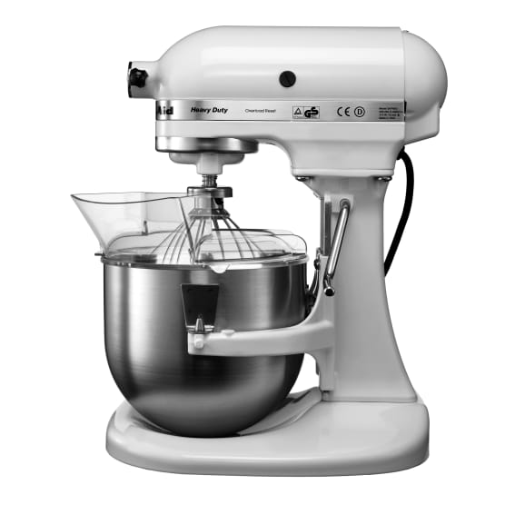 KitchenAid Heavy Duty Bowl-Lift 4.8 L Stand Mixer