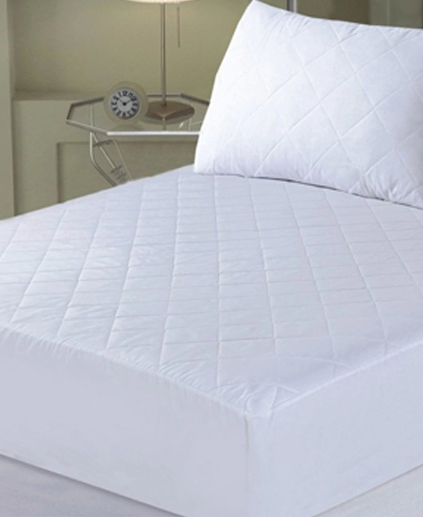 Urban Lifestyle Mattress Protector Double