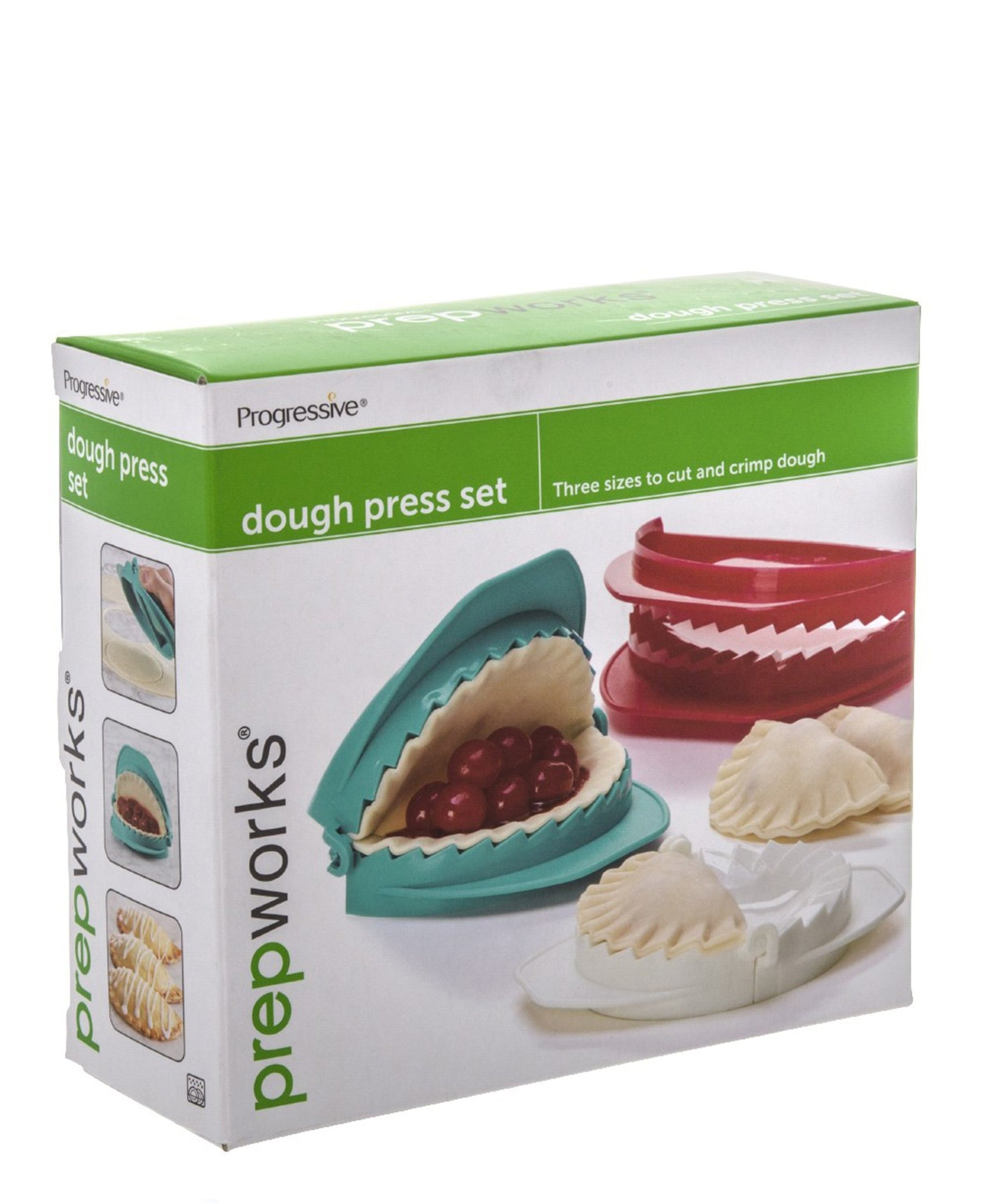 Progressive Dough Press Set - Multi