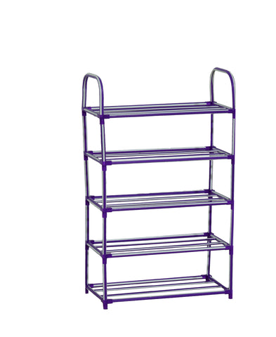 Shoe Rack Purple (Black Friday)