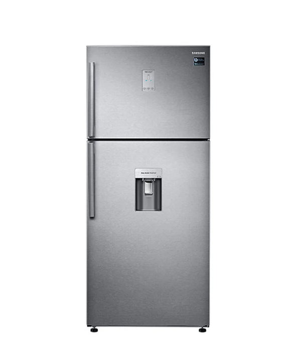 Samsung 514L Top Freezer Fridge RT50K6531SL