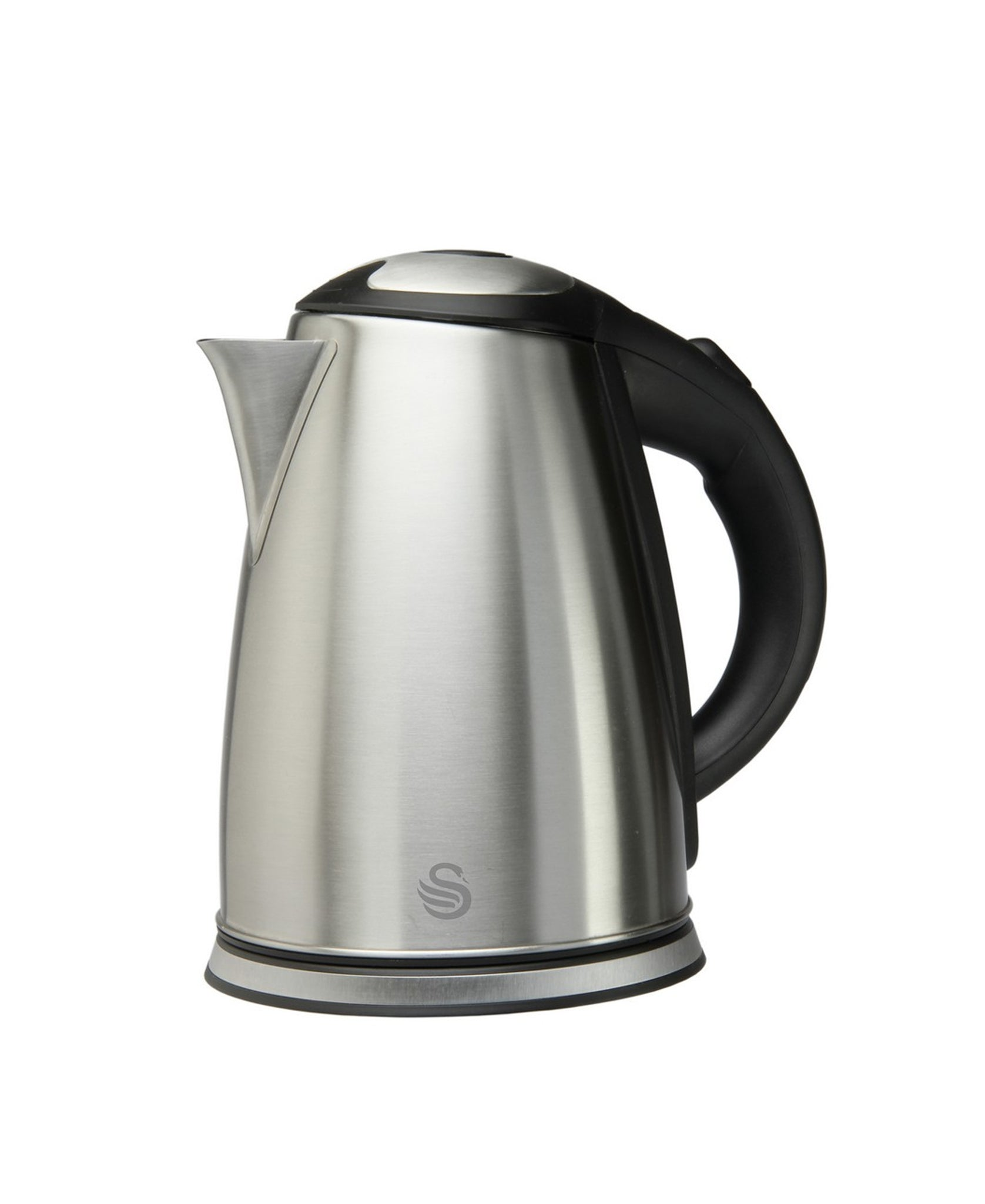 Swan Stainless Steel Kettle 1,8L