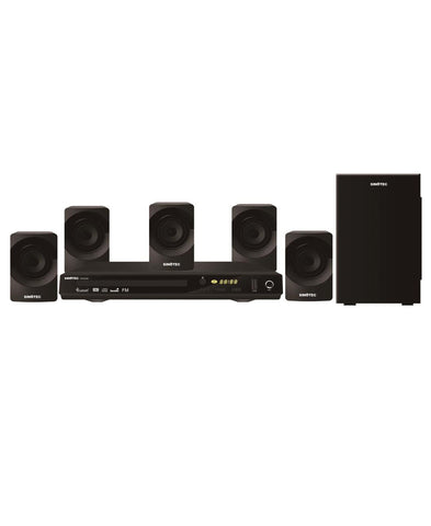 Sinotec Home Theatre HTS518 (Black Friday)