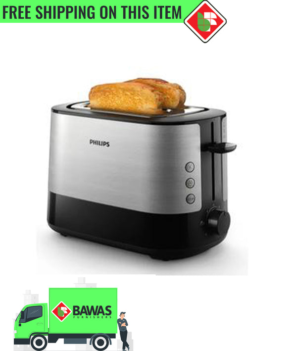 PHILIPS Viva Collection Toaster HD2637/91