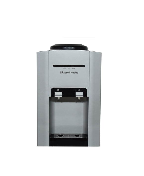 Russel Hobbs Table Top Water Dispenser - RHTWD01