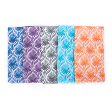 Load image into Gallery viewer, The Romantic Napkins, Set of 4 - Coral