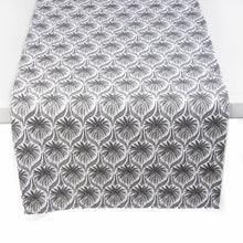 Load image into Gallery viewer, The Romantic Table Runner - Grey