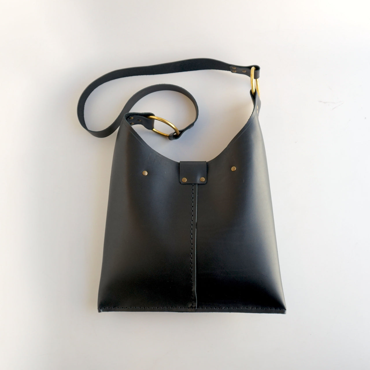 Signature Bag Black