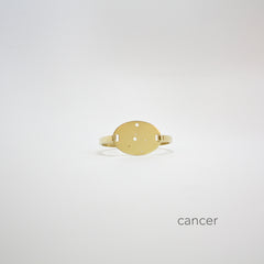 Julie Nolan Zodiac Constellation Bracelet