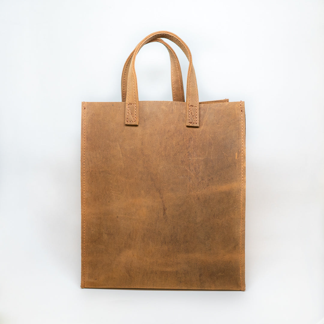 Ray Market Bag