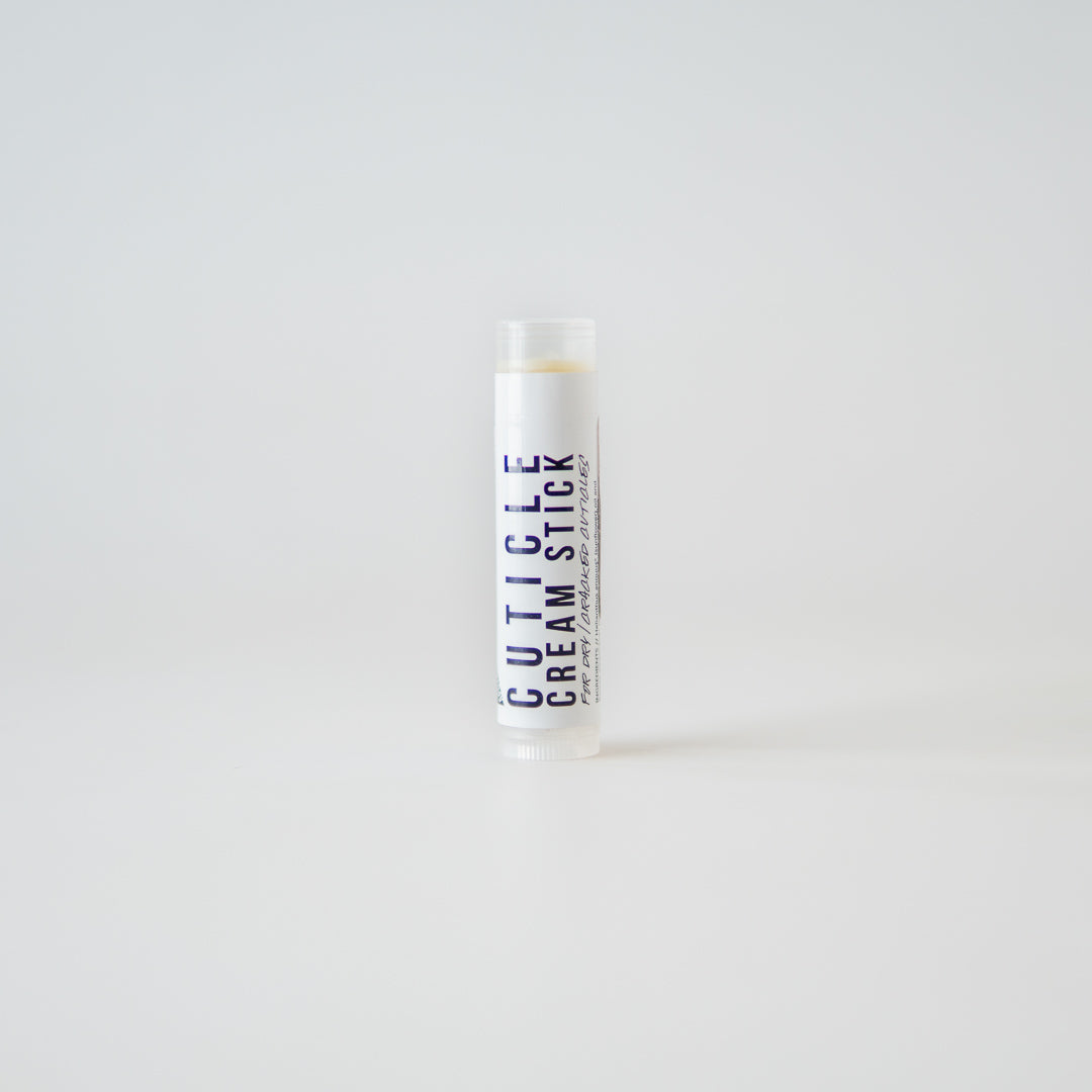 Cuticle Cream Stick