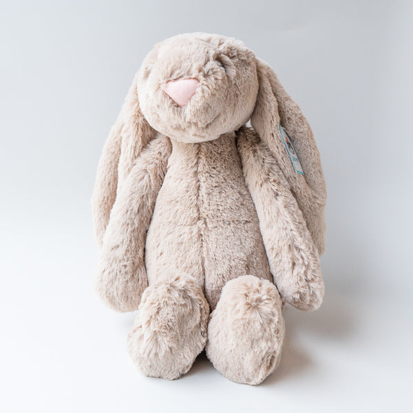 Beige Bunny Large
