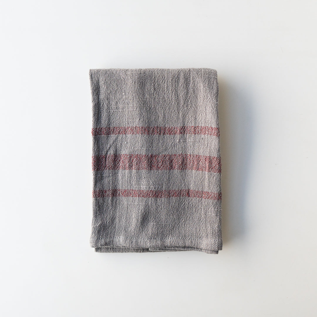 Grey Tea Towel