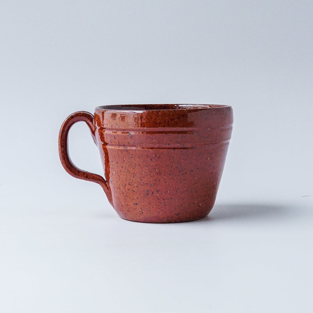 Clay Mugs (Set of 6)