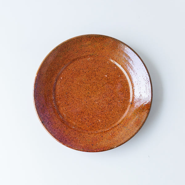 Clay Side Plates (Set of 6)