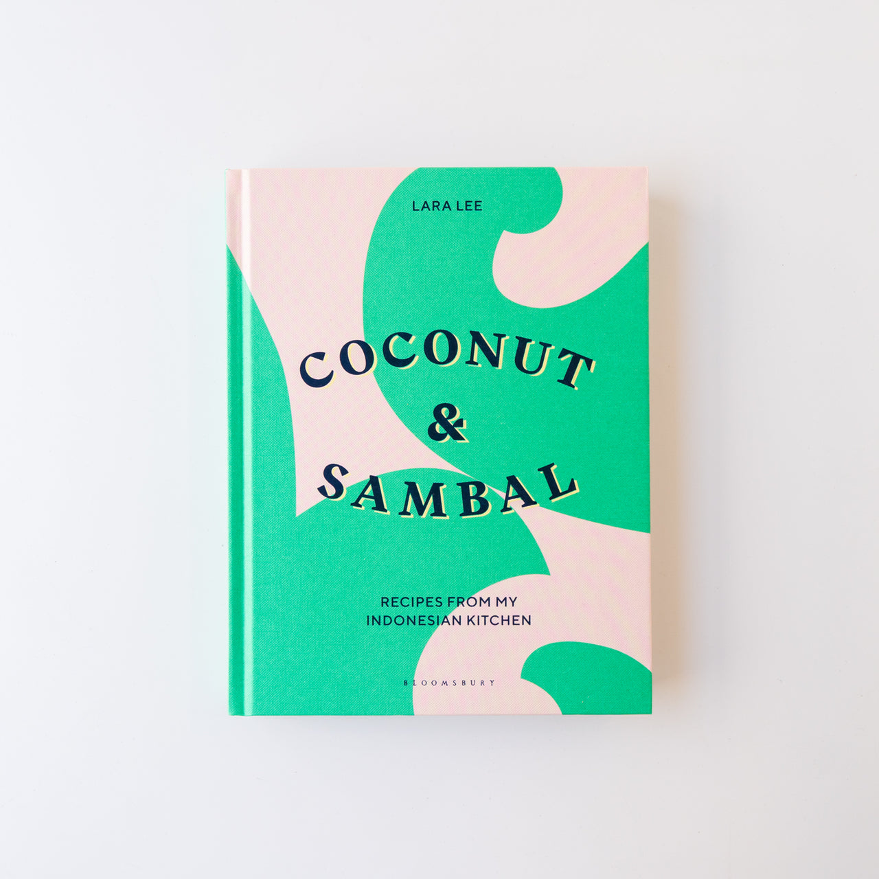 Coconut & Sambal Cookbook