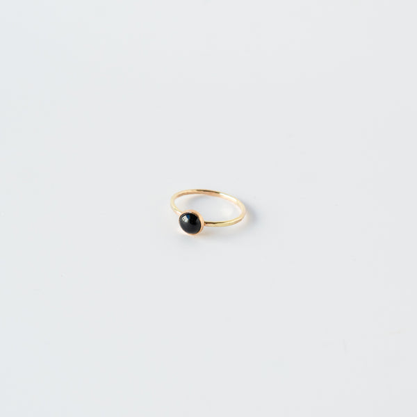 Constellation Ring Black Onyx