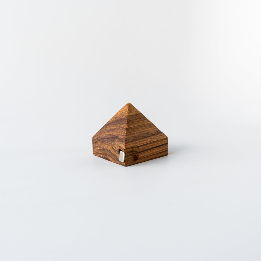 Pyramid Tape Measure