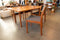 Square Drop Leaf Dining table