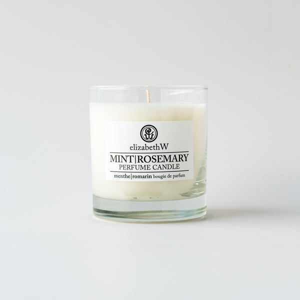 Mint Rosemary Candle