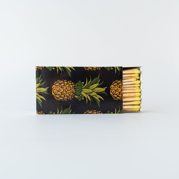 Pineapple Matches