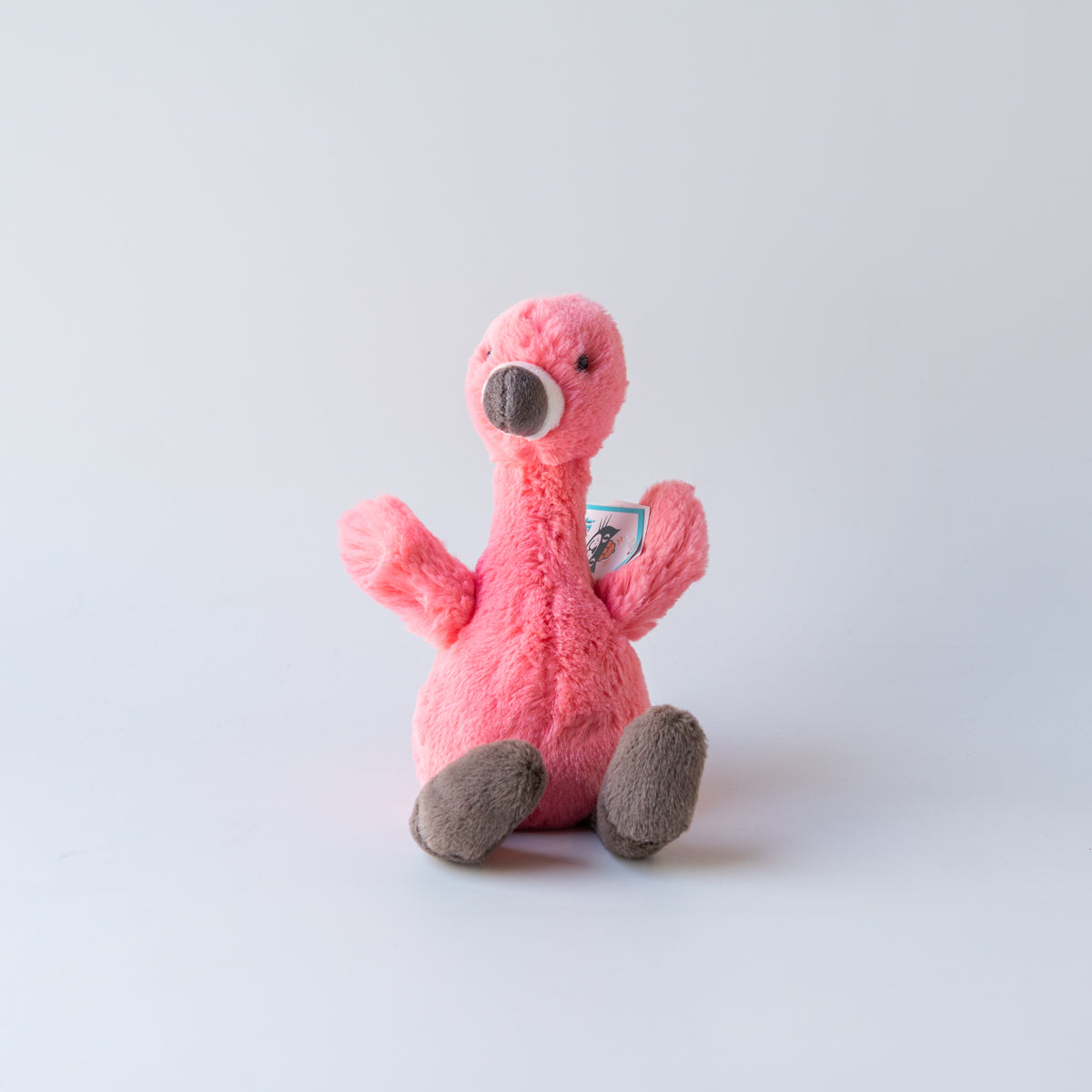 Flamingo Small