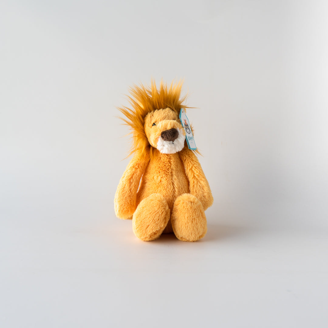 Lion Small