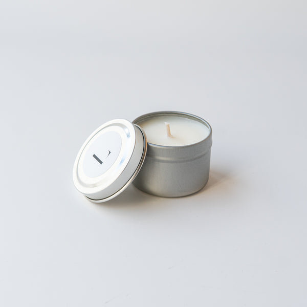 Lavender Small Tin Candle
