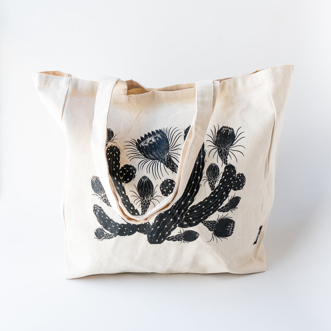 Queen of the Night Tote