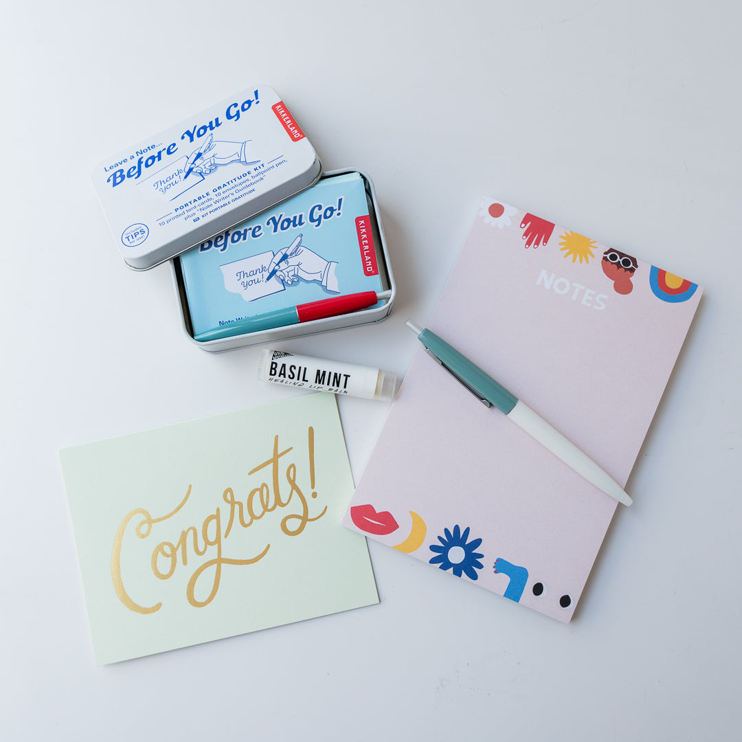 Notes Bundle